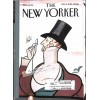 Cover Print of New Yorker, February 13 2006