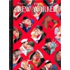Cover Print of New Yorker, February 14 2000