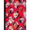 New Yorker, February 14 2000