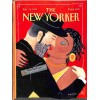 Cover Print of New Yorker, February 15 1993