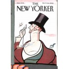 Cover Print of New Yorker, February 17 2003