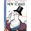 Cover Print of New Yorker, February 18 2002