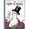 Cover Print of New Yorker, February 19 2001