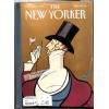 Cover Print of New Yorker, February 20 1995