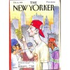 Cover Print of New Yorker, February 21 1994