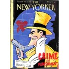 Cover Print of New Yorker, February 24 1997