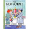 Cover Print of The New Yorker, February 29 1988