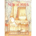 Cover Print of The New Yorker, February 3 1986