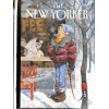 Cover Print of New Yorker, February 5 2007
