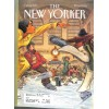 Cover Print of New Yorker, February 6 1995