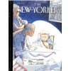 Cover Print of New Yorker, February 9 2004