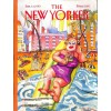 Cover Print of New Yorker, January 11 1993