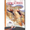 Cover Print of New Yorker, January 13 1997