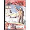 Cover Print of New Yorker, January 17 2000