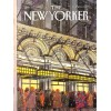 Cover Print of The New Yorker, January 18 1988