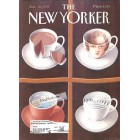 Cover Print of New Yorker, January 18 1993