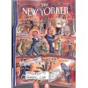 Cover Print of New Yorker, January 18 1999
