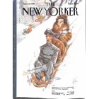 Cover Print of New Yorker, January 19 1998