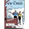 Cover Print of New Yorker, January 19 2004