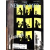 Cover Print of New Yorker, January 20 1997