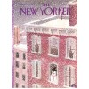 Cover Print of The New Yorker, January 21 1985