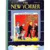 Cover Print of New Yorker, January 21 1991