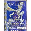 Cover Print of New Yorker, January 22 1996