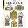Cover Print of The New Yorker, January 26 1987