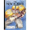 Cover Print of New Yorker, January 29 1996