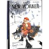 Cover Print of New Yorker, January 29 2001