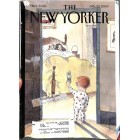 Cover Print of New Yorker, January 29 2007