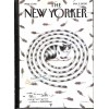 Cover Print of New Yorker, January 3 2005