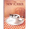 Cover Print of New Yorker, January 6 1992