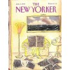 Cover Print of The New Yorker, January 8 1990