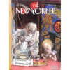 Cover Print of New Yorker, January 8 1996