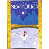 Cover Print of New Yorker, January 8 2007