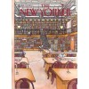 Cover Print of The New Yorker, January 9 1984