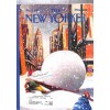 Cover Print of New Yorker, January 9 1995