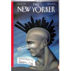 Cover Print of New Yorker, July 10 1995