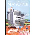 Cover Print of New Yorker, July 10 2006