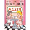 Cover Print of The New Yorker, July 13 1987