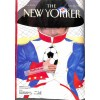 Cover Print of New Yorker, July 13 1998