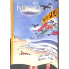 Cover Print of New Yorker, July 14 1997