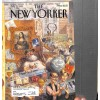 Cover Print of New Yorker, July 17 1995