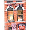 Cover Print of New Yorker, July 22 1991