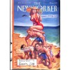 Cover Print of New Yorker, July 22 1998