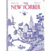 Cover Print of The New Yorker, July 23 1990