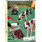 Cover Print of New Yorker, July 24 1995