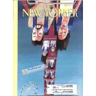 Cover Print of New Yorker, July 24 2006
