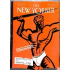 Cover Print of New Yorker, July 28 1997